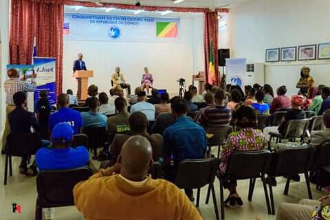 La Journée Internationale de la photographie, une réussite au Congo pour la plateformeM.A.P.