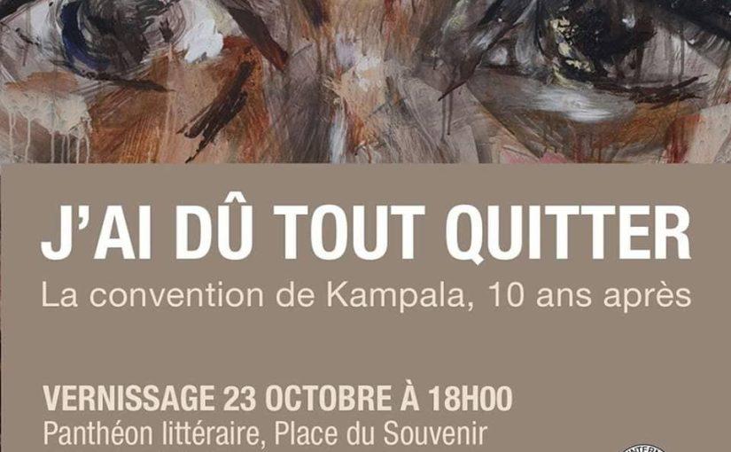 Découverte : Aysatu Ndey Ayda Jòob, Mme la Commissaired'exposition