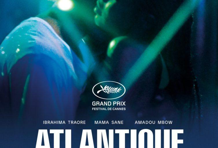 Le film ''ATLANTIQUE'' de Mati DIOP représente le Sénégal auxOscars