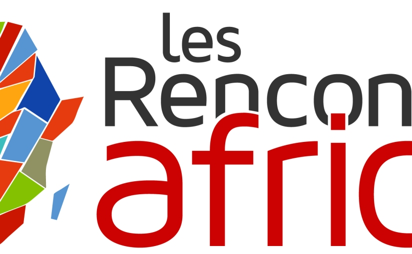 4e Edition  »Les Rencontres Africa »