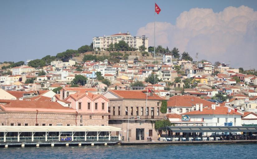 Turquie: A la découverted'Ayvalik