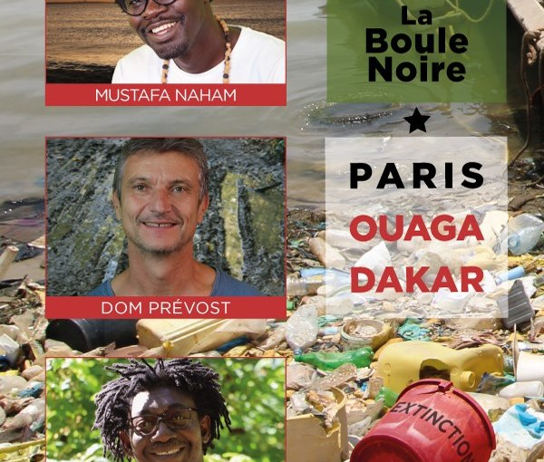 « PARIS OUAGA DAKAR », un projet musical international pour la Terre
