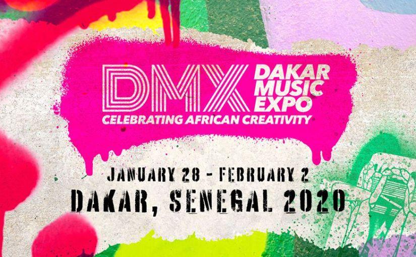 Dakar Music Expo: Pour célébrer la CréativitéAfricaine