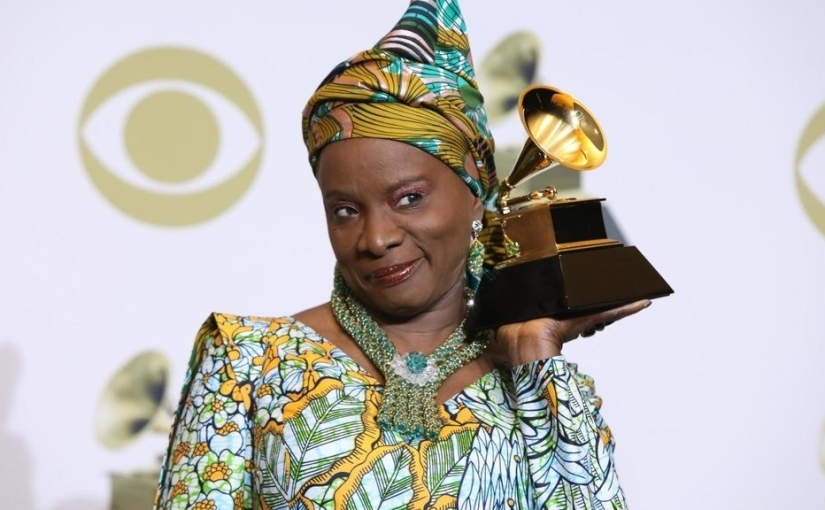 Meilleur album de musique du monde aux Grammy Awards 2020: Et de quatre pour la « vodoun child » AngéliqueKidjo