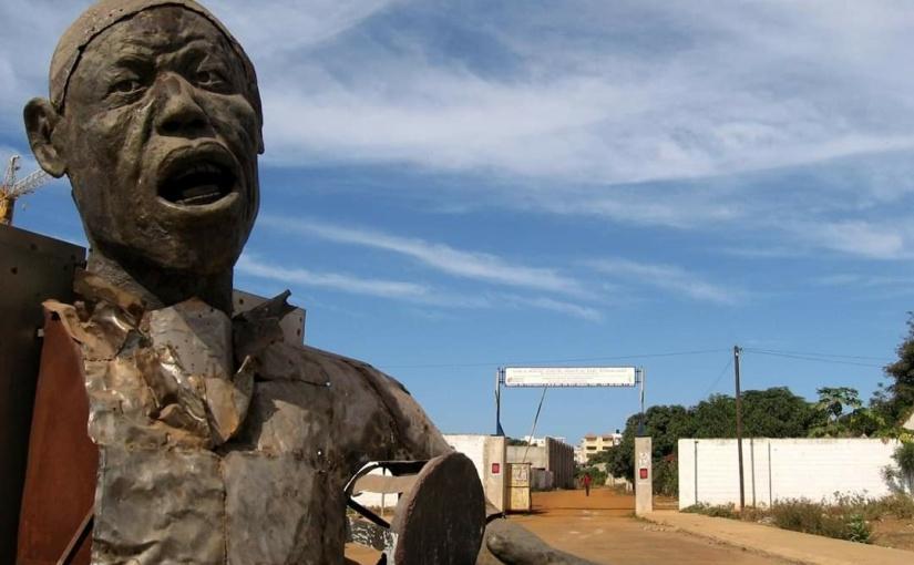 Sénégal : Village des arts  Des artistes occupent illégalement leslieux
