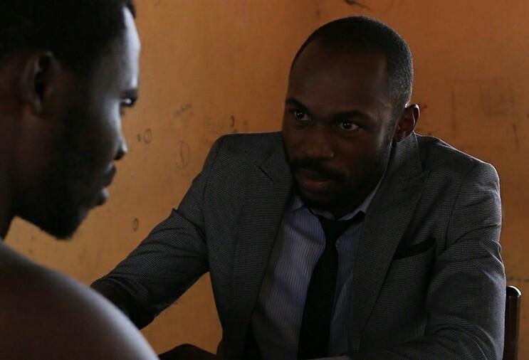 Altesse SEINZOR, nouvelle vague du cinémaCongolais