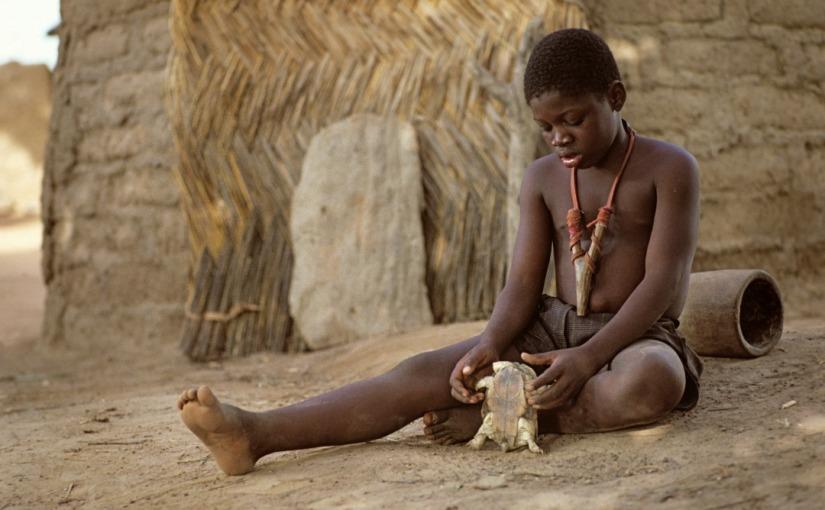 «Rabi» de Gaston KABORE: La transmission du savoir commehéritage