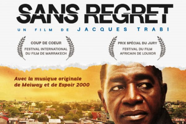 L'otage du devoir: «Sans regret» de Jacques Trabi