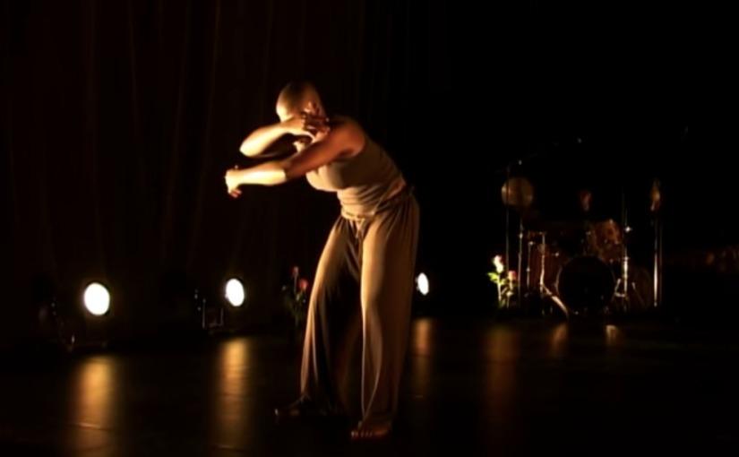 La renaissance: « Espace vide : moi » de NadiaBeugré