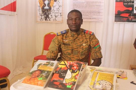 «Sentinelles»: Les relations humaines vues par le colonelZoungrana