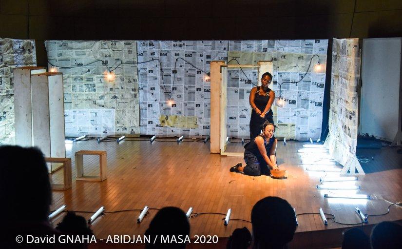 «25 décembre» de Didier Sèdoha Nassègandé: Une nuitd'éveil