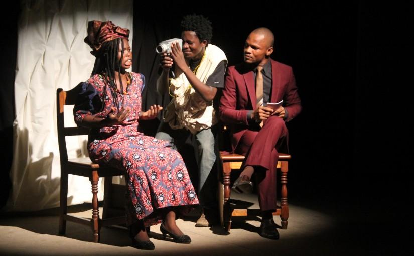 «Auto bio»de Joel Kokou Djagbavi: une écriture pertinente pour dénoncer la violence enhéritage