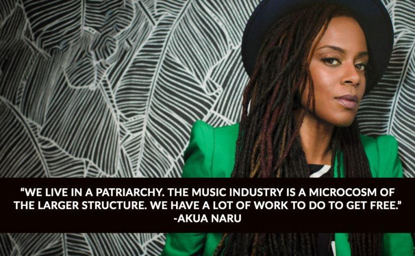 The Keeper Digital Archive: Faire entendre la voix des femmes dans la musique et la culture hiphop